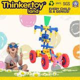 Colorful Flowers Kids Toys Educational Building Blocks