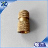 Custom Brass Stainless Steel Automatic Equipment Spare CNC Machining Parts