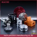 High Precision Complex CNC Machining Aluminum Parts