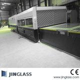 Jinglass Jgf-F Jet-Convection Glass Tempering Furnace