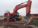 Good Working Condition Used Mining Machinery Hitachi Zx870-5g (excavator)