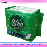 Soft Women Sanitary Pads in 240mm Good Absorption