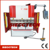 40ton Hydraulic Press Brake (WC67Y 40TONX2500 HYDRAULIC PRESS BRAKE)