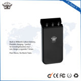 Wholesale China Ds80 Carrying Case Box Mod E Cig