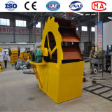 Gravel Wheel Bucket Sand Washer Machine with Ce and ISO