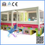 Indoor Soft Playground 2014 New Design Ball Pool Playground