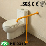 Safety Nylon Disabled Bath Grab Bar for Bathroom Accessories