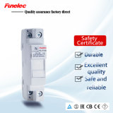 Hot Sell 10*38 1p+N 32A Fuse Holder