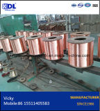 ISO Certification Red Copper Wire