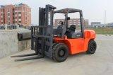 7ton Forklift Truck Diesel Forklift Truck