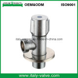 Certified Quality Brass Chromed Angle Valve (AV3002)