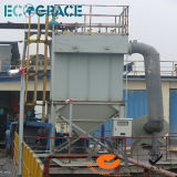 Dust Remover 35000 Cfm Dust Collector Equipment