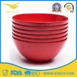 FDA Free Custom Round Shape Wholesale Melamine Ware Bowl