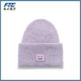 High Quality Kintted Beanies Custom Embroidery Beanie Hats