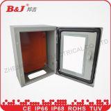 Plexiglass Door Wall Mount Distribution Enclosure Box
