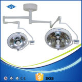 Hospital Equipment Shadowless Operating Lamps with CE