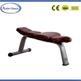 Flat Stool for Gym Hotle Fitness Center Use