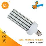 UL, Lm79 Lm80, SMD2835 360degree E26 E27 E39 E40 Base 100watt LED Bulb