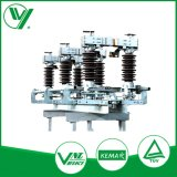 Medium Voltage 3 Phase Isolating Switches