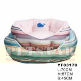 Breathable Mesh Dog Bed, Pattern Beds for Dogs (YF83170)