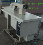 Surgical Gown Dress Suit Cover Machine