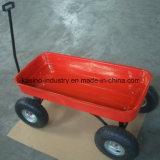 Children Pull Type Wagon Garden Cart Tc1800