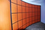 Glass Partition Walls for Office, Showroom