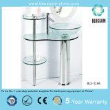 Tempered Glass Bedroom Vanity (BLS-2166)