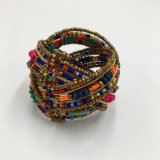 Wholesale Bulbiform Colorful Bracelet Beads Bracelet