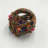 Wholesale Bulbiform Colorful Bracelet Beads Bracelet
