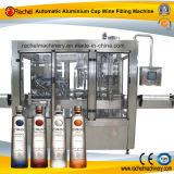 Auto Tequila Wine Filling Machine