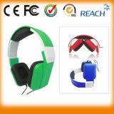 Super Bass Headphones for Computer China Manufacture Headphone