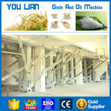 Automatic Rice Combined Cleaning Machine for Rice Mill, Paddy Vibrating Cleaner