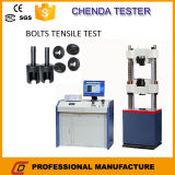 Waw-600b Hydraulic Universal Testing Machine +Steel Tensile Testing Machine