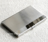 Stainless Steel Index Card Holder for Anniversary Gifts
