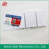 2016 Popular Inkjet Printable PVC RFID Card