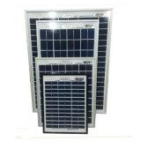 Poly Solar/High Efficiencyl Solar Panel/5W 10W 15W 20W 30W Solar Panel