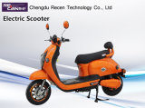 Front Disc Brake/Rear Drum Brake Electric Scooter Electric Motorcycle