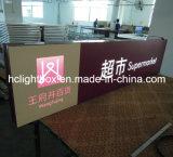 Customized Size and Shape LED Signage