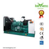 Open Type Cummins Engine Diesel Generators 20kVA