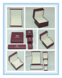 Customized Jewelry Box Gift Box with Company Name Printed (PLB-002)