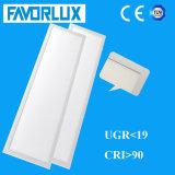 Ugr<19 CRI>90 295*1195 40W LED Panel Light
