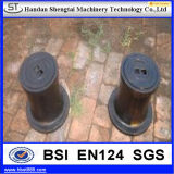 Ductile Cast Iron Surface Electrical Box