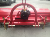 Mulcher Flail Mower with Opening Bonnet