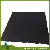 High Density Waterproof Rubber Mat for Gym Crossfit