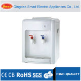 Electric Tabletop Desktop Hot & Warm Water Dispenser, Water Cooler