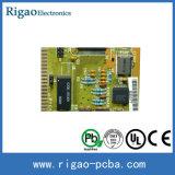 PCB Assembly-Pad Board Power Supply Board