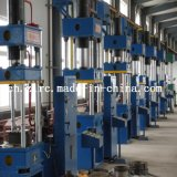 FRP SMC Mould Hydraulic Machine Manhole Press Production Line