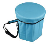 Storage Stool with Cooler Storage Seat with Cooler