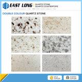 Multicolor Quartz Slab Corrosion Resistance Artificial Quartz Stone